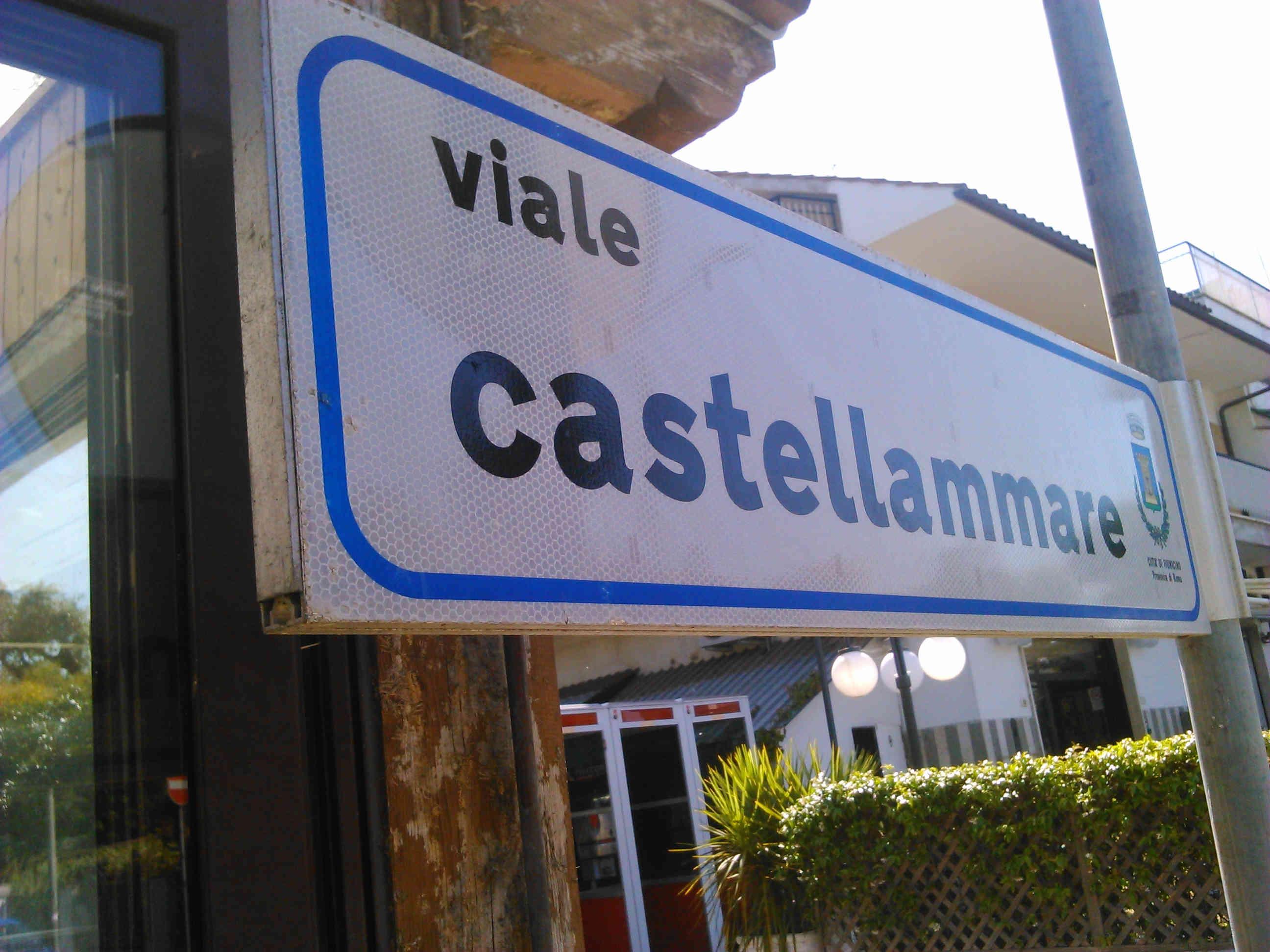 Via Castellamre